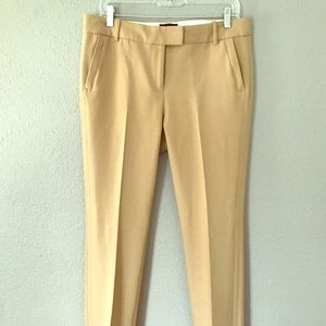 J Crew Dress Slacks Campbell Trousers Sz 8